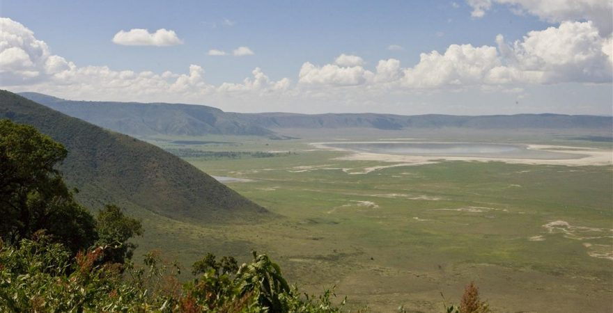 Ngorongoro Conservation Area (6)