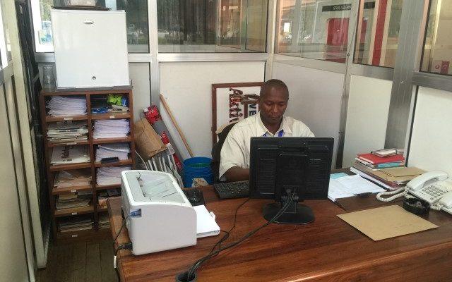 Kia Office (3)