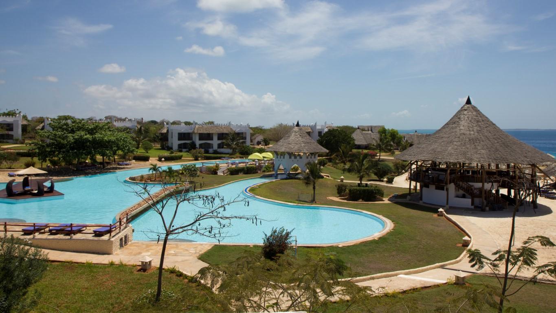 Royal Zanzibar Beach Resort Contacts