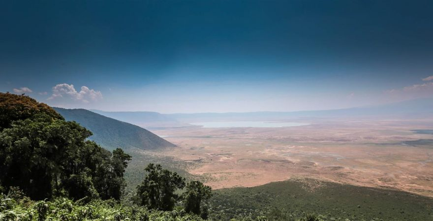 Ngorongoro Conservation Area (4)