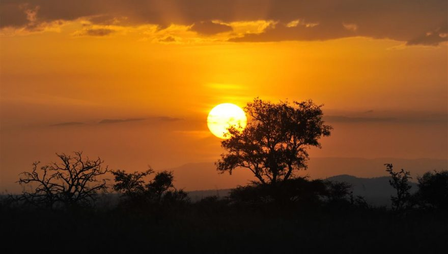 Serengeti National Park (2)