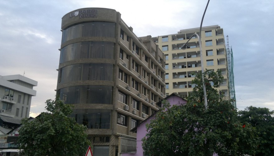 Dar office (2)