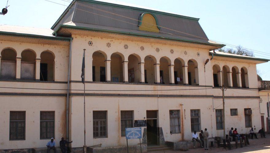 Kigoma Town (3)