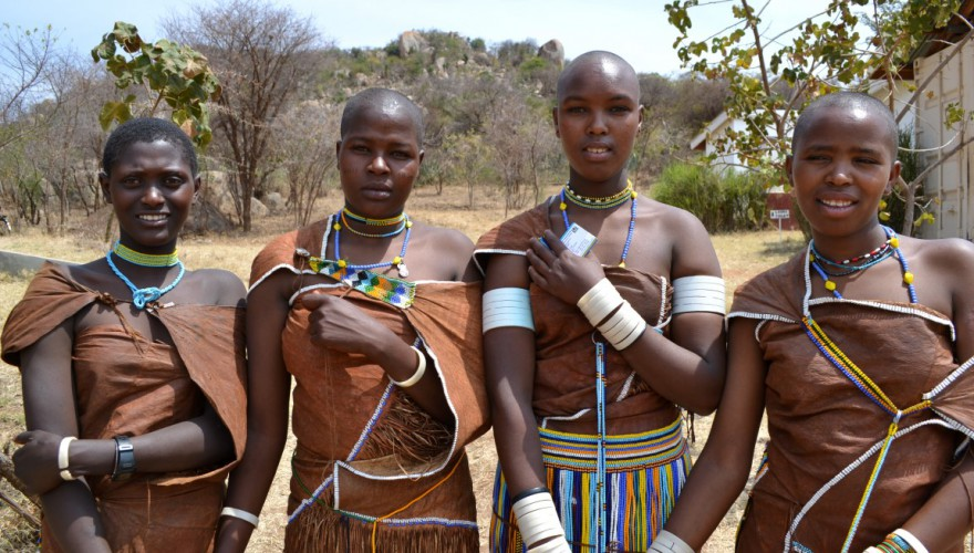 Tanzania Cultural Tours (2)