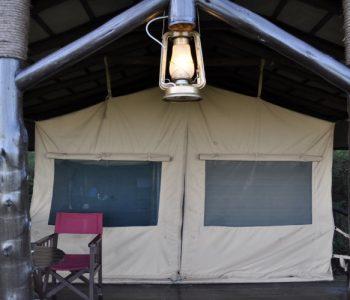 KIRAWIRA SERENA LUXURY CAMP