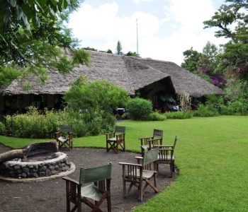 MOIVARO COFFEE PLANTATION LODGE