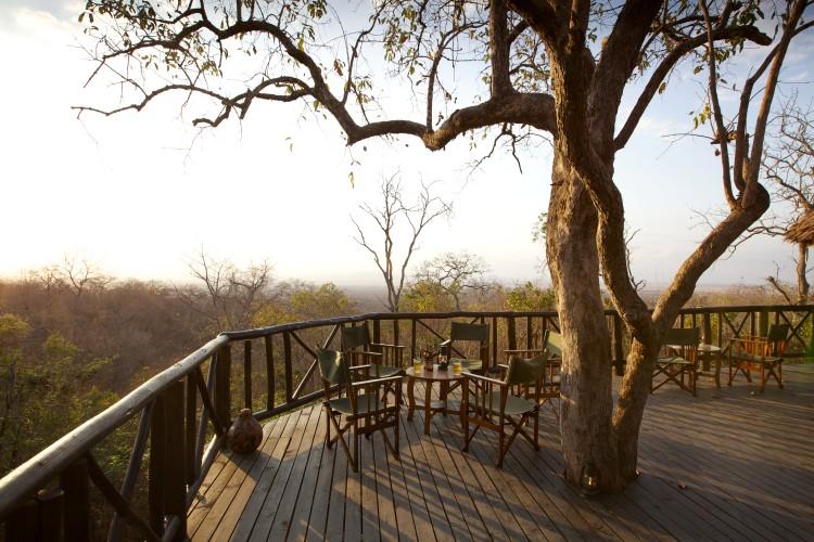 VUMA HILLS TENTED CAMP – Leopard Tours Tanzania