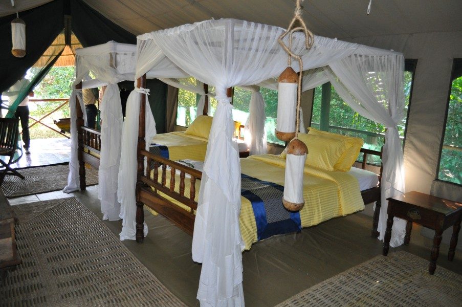 Location Kungwe Beach Lodge Is Situated On A Stretch Of Golden Sandy And Overlooking The Crystal Clear Waters Lake Tanganyika With Breathtaking
