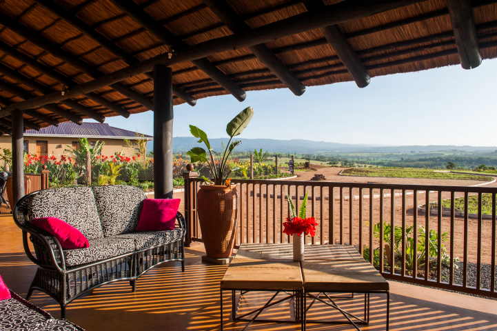 Farm house valley lodge leopard tours tanzania