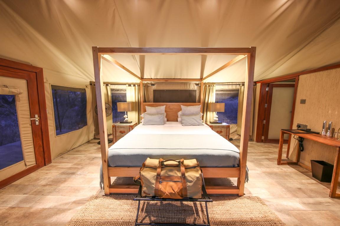 Nimali Tarangire Lodge Leopard Tours Tanzania