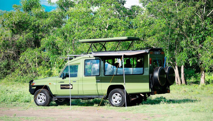 Signature Vehicle 2 (Large)