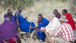 visit masai boma