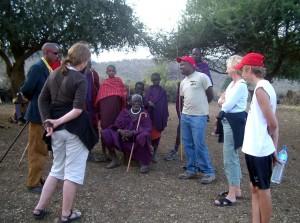 Cultural Tourism Tanzania (12)