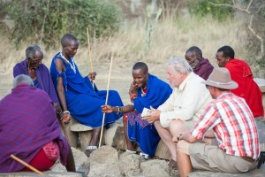 Cultural Tourism Tanzania (6)