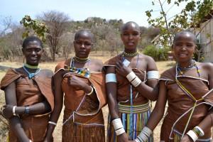 Cultural Tourism Tanzania (8)