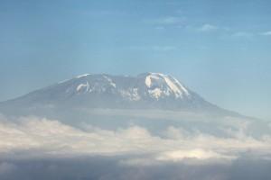 Mt Kilimanjaro (1)