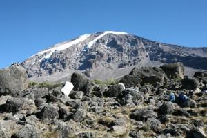Mt Kilimanjaro (3)