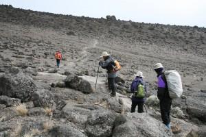 Mt Kilimanjaro (6)
