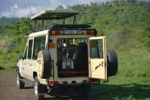 Classic Vehicle 3
